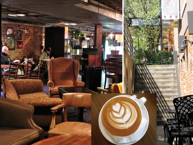 East Coffee Street Greenville Sc