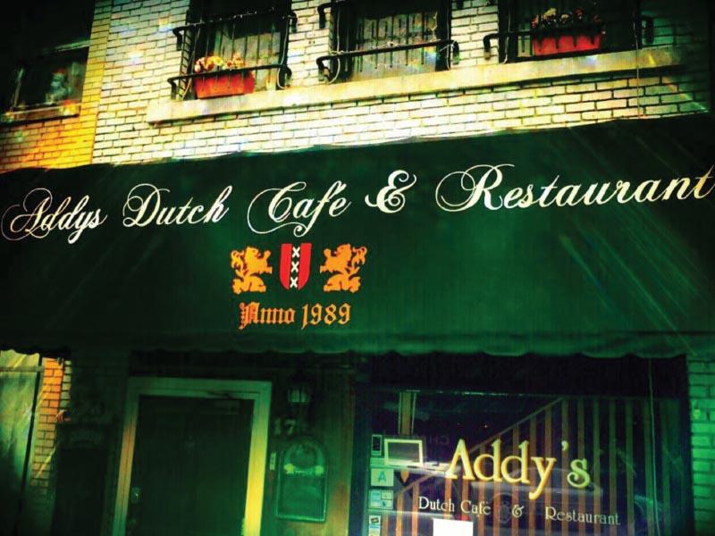 Addy S Dutch Cafe