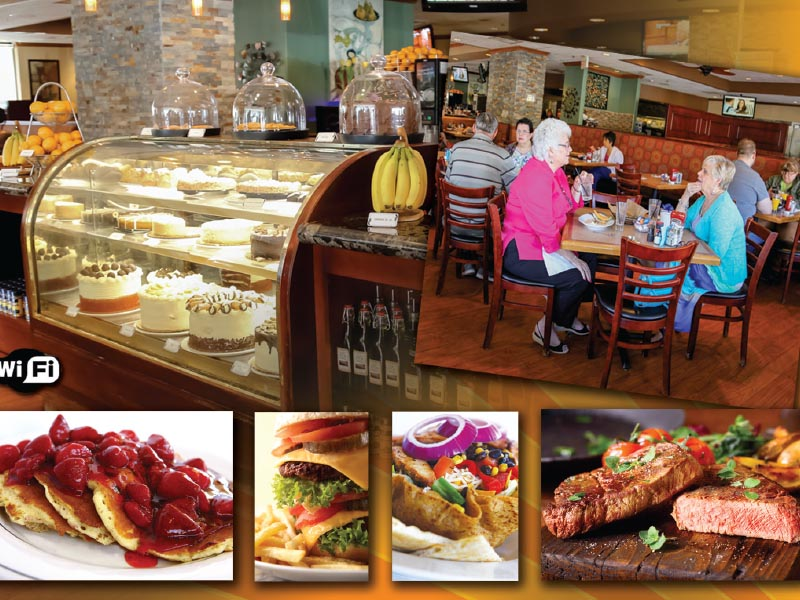 Low Country Food Greenville Sc