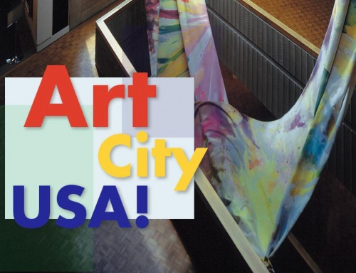 Art City USA
