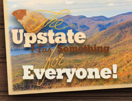 The Upstate Has Something for Every one!